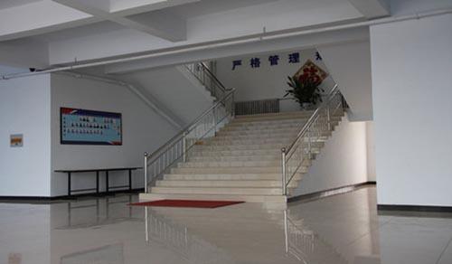 中科驾校办公楼